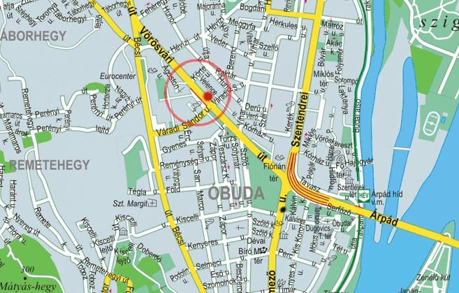 budapest 3 kerület térkép Dr. Sófalvy Zsuzsanna, belgyógyász, angiológus budapest 3 kerület térkép
